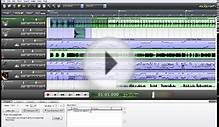 Mixcraft 5 - Music Recording Software for Windows