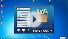 "mp3 tag editor""mp3 toolkit"" como editar tags de mp3"