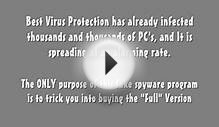 Remove Best Virus Protection, removal guide