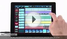 Yamaha Mobile Music Sequencer - Overview - iPad App