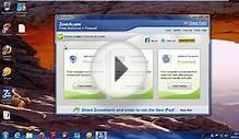 ZoneAlarm Free Antivirus and Firewall Test